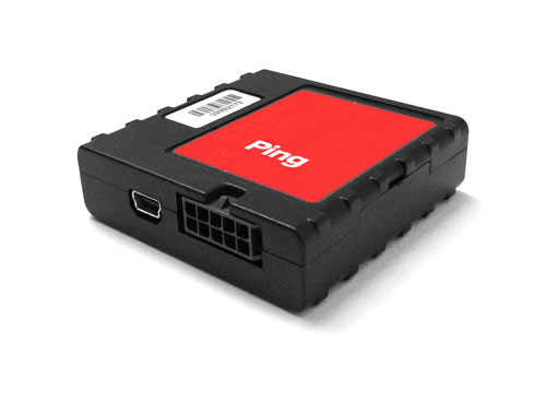 PING GPS tracking device